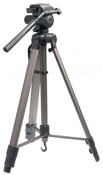 Professionelles Kamera Stativ 1,61m f. Nikon D3100